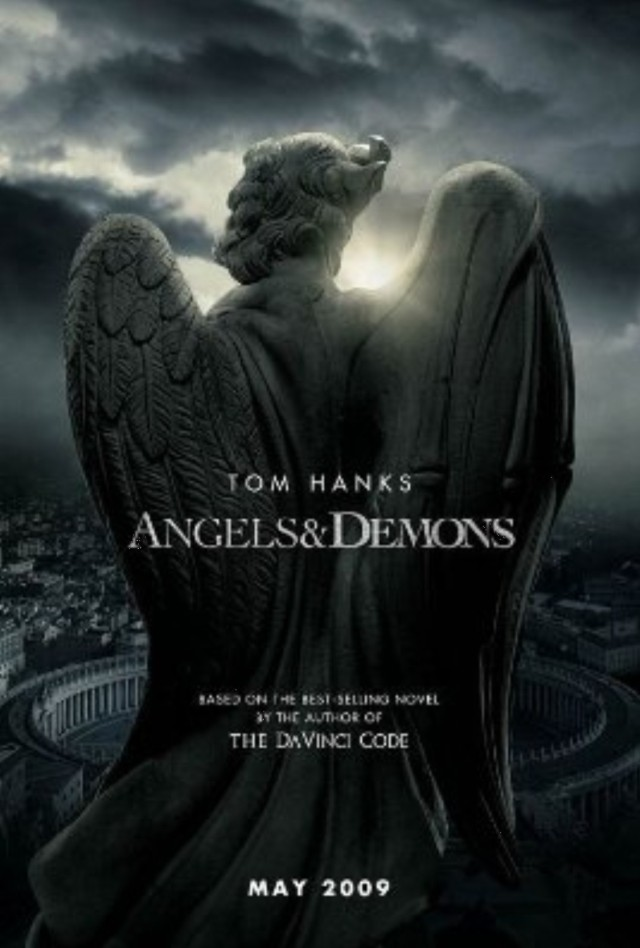 Angels & Demons, The Movie